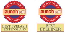 Kim 39 s permanent cosmetics eyelash services for Absolute salon oak ridge tn